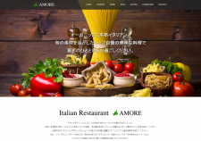 AMORE  tcd028    WordPressテーマ「AMORE  tcd028 」デモサイト