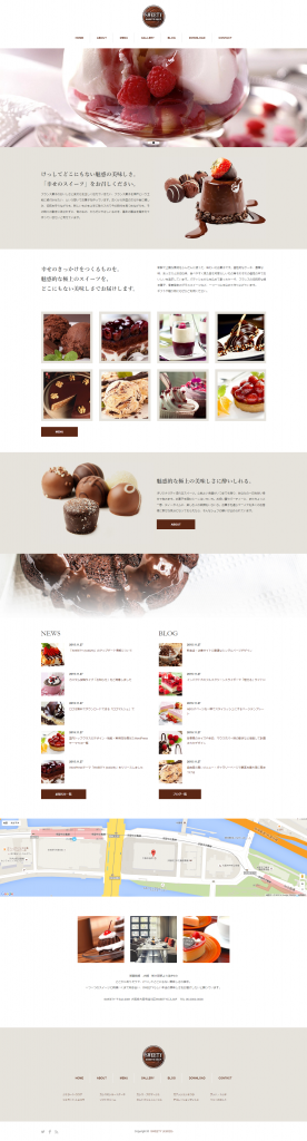 SWEETY  tcd029    Just another WordPress site