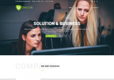 Unicon Unicon WordPress Themes